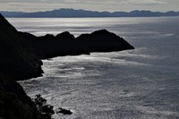 この撮影場所が何処かわかるでしょうか? 室戸岬だと思い込んでいたのですが、どうも違うようです。四国を巡った時の写真だと思うのですが、それも自信がないです。