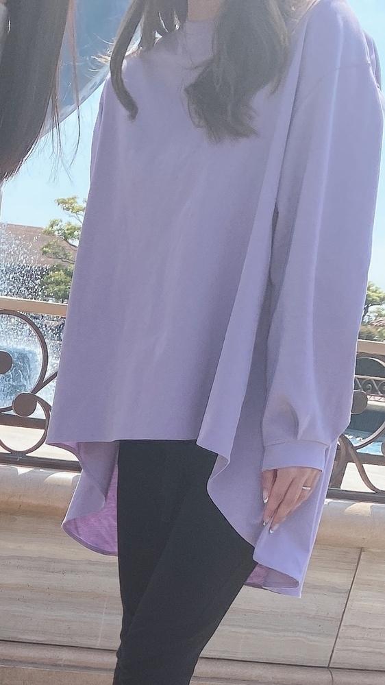 この洋服はどこのものでしょうか?