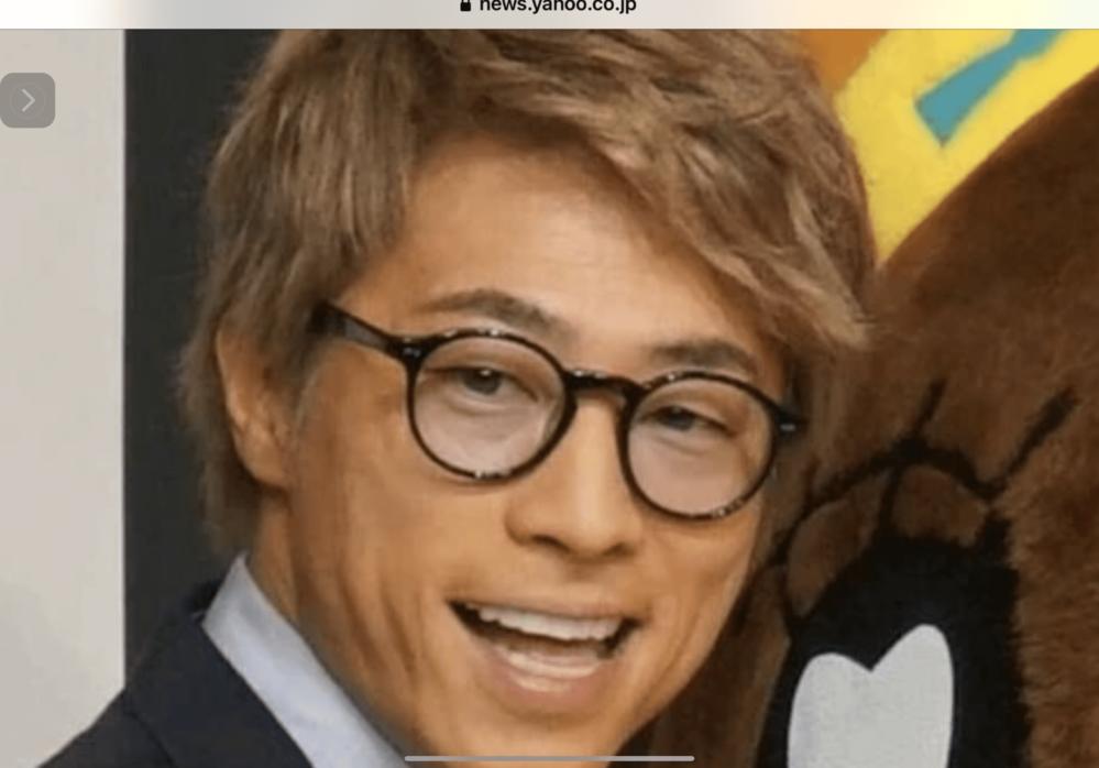 こちらのメガネはどこのブランドか教えていただきたいです。