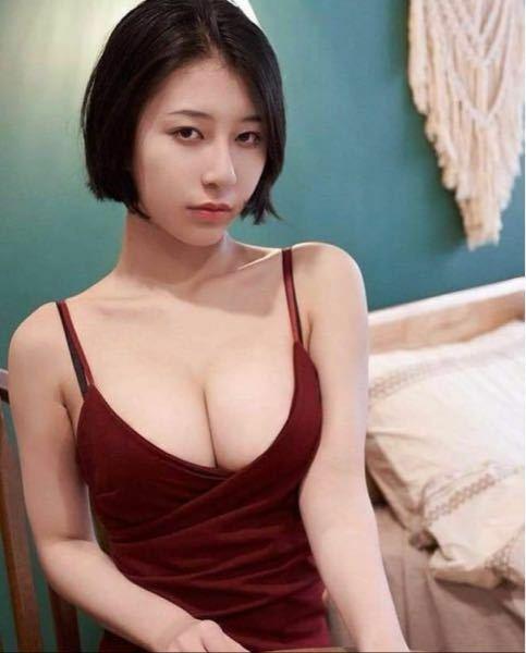 この女性は松井珠理奈さんですか?
