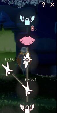 Sky星を紡ぐ子供たちについてです このピンクケープの上の星キャンドルは解放しないと究極貰えませんか?