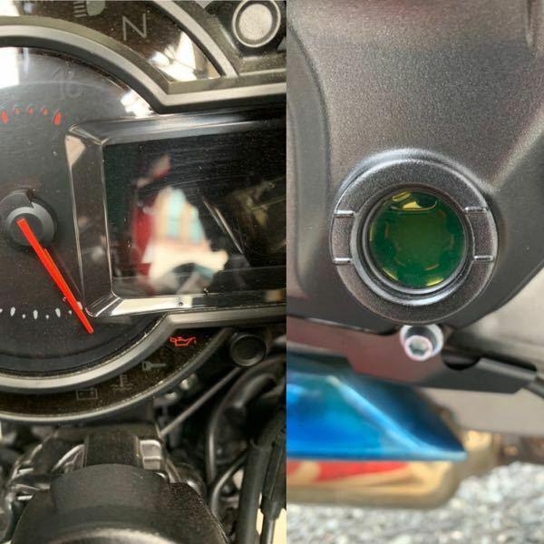 先程、1週間振りにバイクに乗ろうと思い、キーをオンにしたところ、油圧警告灯ランプが点灯し、セルが回らなくなってしまいました。1週間前までは普通に走行でき、ランプも点灯していませんでした。 エンジオイル交換後、800~900kぐらいの走行後に点灯しました。オイル規定量より上になっているのですが、関係ないでしょうか。 エンジンオイルは3000k毎に変えています。 バイクの走行距離は約9000km...