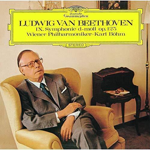 カール・ベーム、VPO ベートーヴェン:交響曲第9番<合唱>CD は良いでしょうか。おすすめでしょうか。 ユーチューブがありましたら、貼り付けてはいただけませんでしょうか。よろしくお願いいたします。