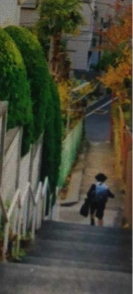 【街は変わる】 この画像の階段の場所は、どこでしょう? 最初に正解した方をBAにいたします。