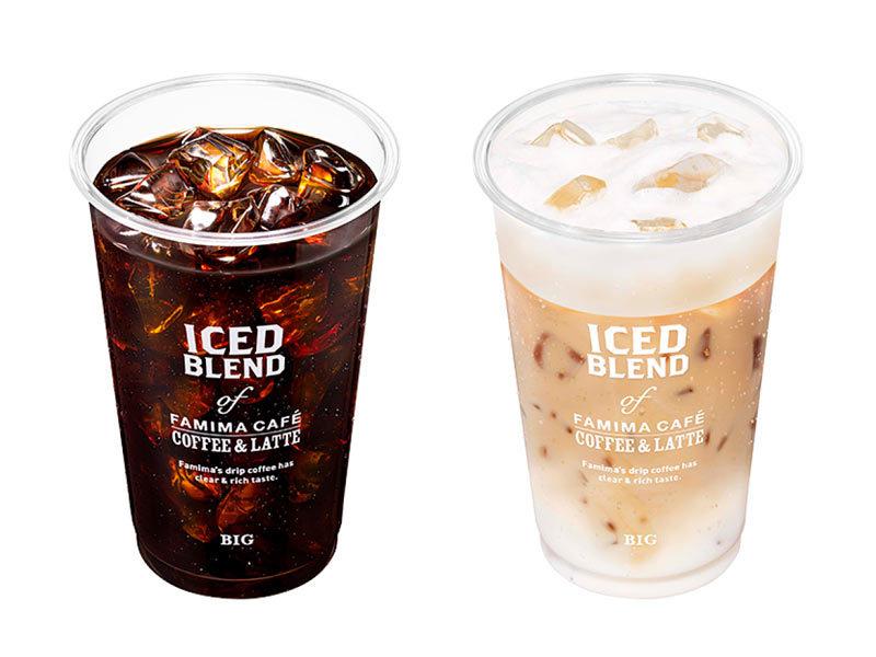 アイスコーヒーに合うもの、と言えば何ですか?