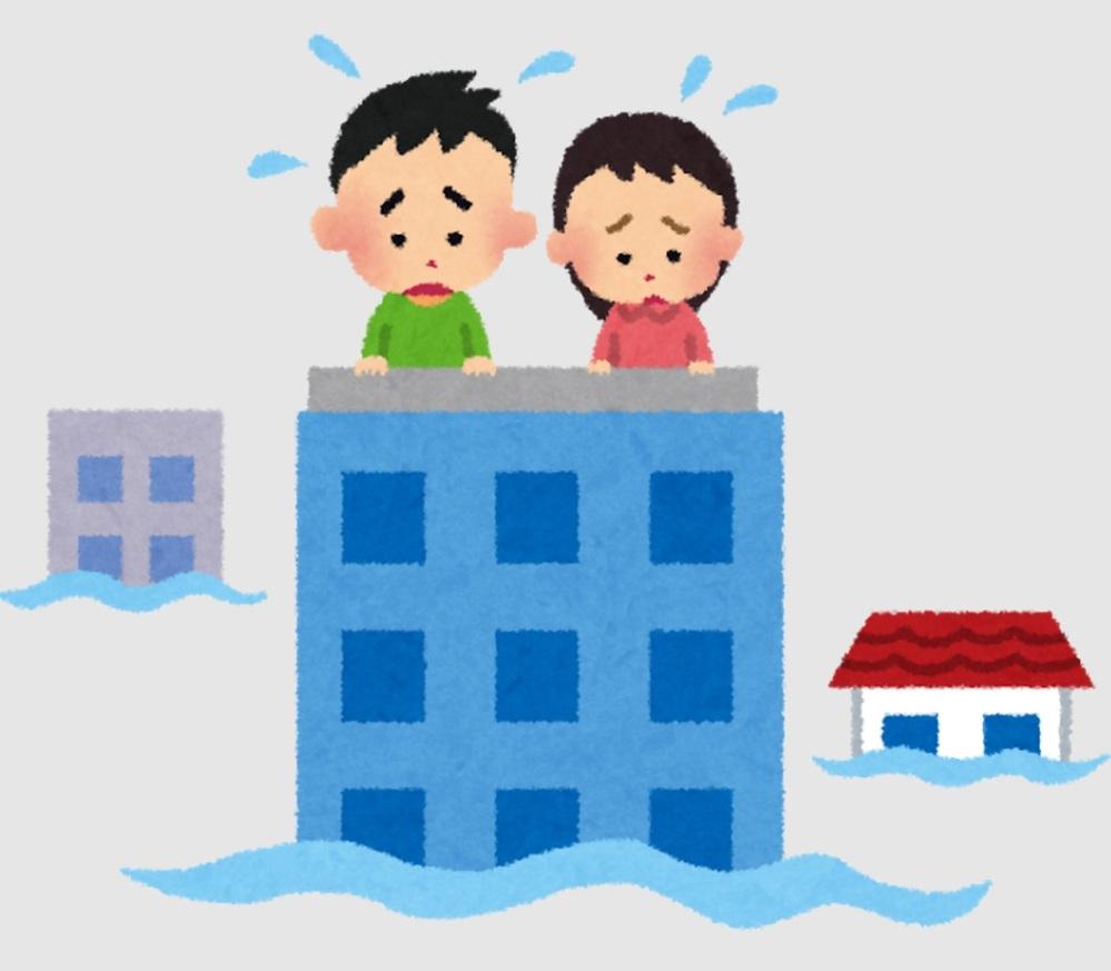 今、江戸川区に住んでいるので 水害が来た時の為に、避難道具を買って備えようとしています。 何が必要ですかね? https://news.yahoo.co.jp/articles/3809d465c072f7b3e38410223ac22ce7eb7f43cc