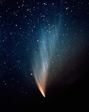 タイトルに「彗星」が付く曲を1~2曲 教えて下さい! ♪ジャコビミ彗星の日 松任谷由実さん https://youtu.be/jeUQROl6fPg