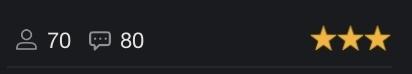ツイキャスのふきだしマークの横の数字って何を表しているのですか?