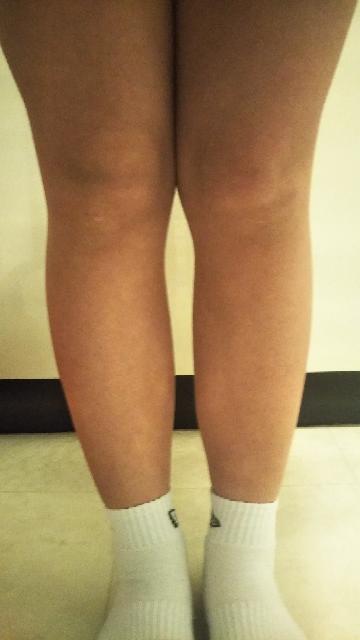 脚が細くなる方法を教えてください。 特にふくらはぎが太くて……すみません。 お優しい方…教えてください_|\○_