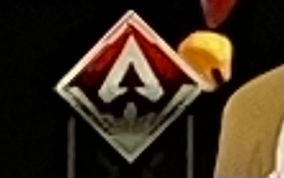 apexのバッジについて これどうやって入手出来るんですか?