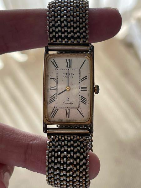この時計についてわかることを教えてください。 詳細が乗っているサイトなどがあれば教えてください。 CITIZEN 4-830865 S 8031126 JAPAN GP