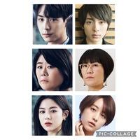 韓国ドラマあるある? 今まで見たドラマで日本の役者などに似ているなと思う韓国の俳優さんいますか? 私は最近配信された「ロースクール」に出演されている方が日本の役者に似ている方が多いなと感じています。 画像以外にも、主演の方はハウンドドッグと虎舞竜のVOを足した感じ見えたり、学生役にどことなくミキの痩せてる方?どことなく関ジャニの丸山君?に見える子もいます。(パラサイトのイ・ジョンウンさん...