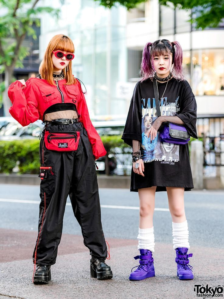 こういうファッションってなんて調べたら出てきますか? ストリート系だと思ったんですが、いまいち引っかかりません。 取り扱ってるブランドとかも教えて下さい。