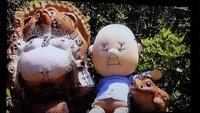 にほんごであそぼ あいだのじいさん ぬいぐるみ 人形はグッズショップ ゲームセンターのクレーンゲームは売ってますか?