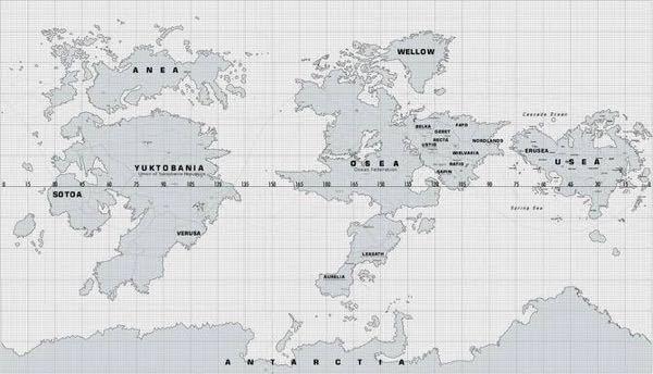 皆さんはエースコンバットの世界に住むとしたらどこの国に住みたいですか?