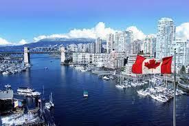 Charles went to Vancouver in 2001. これをドイツ語に訳すと❓