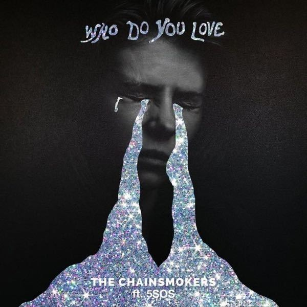 【洋楽】The Chainsmokersさんのアルバムのジャケットにいる人ってなんという名前の方ですか?泣いている方です。