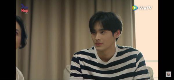 こちらの俳優さんのお名前わかる方いらっしゃいませんか…? 韓国か台湾だと思われます。 blのドラマです。
