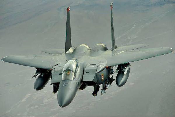 F-15は1度も撃墜された事がないと言われていますが、戦闘爆撃機であるE型も1度も撃墜されていないんですか?