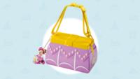 ディズニーのバケーションパッケージのポップコーンバケットですが、画像のもの以外を選ぶことはできませんか?