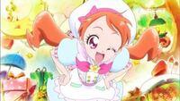 キラキラ☆プリキュアアラモード!の宇佐美いちかちゃんは好きですか?可愛いですか?(^-^)