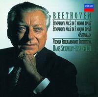 こちらのCDは興味ありますでしょうか。どう思いますか。普通のCDプレイヤーで聴けるようです。 ◇ハンス・シュミット=イッセルシュテット 【Amazon.co.jp限定】ベートーヴェン:交響曲第5番《運命》・第6番《田園》(SHM-CD)(特典:メガジャケ付)1029円。  【私は、通常盤(約1072円)を持っていて好きです。】  ◇CDの解説 ・こちらはAmazon.co.jp限定 特典「メ...