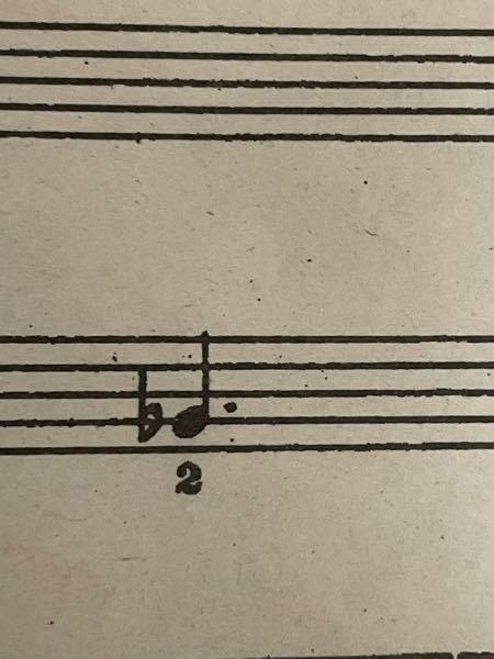 この音はなんですか? ヘ音記号です!