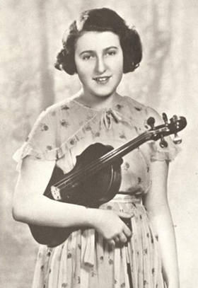 イギリスに世界的ヴァイオリニストがいないのはなぜですか。 イギリス人は、不器用なのでしょうか。 ポーランド人です