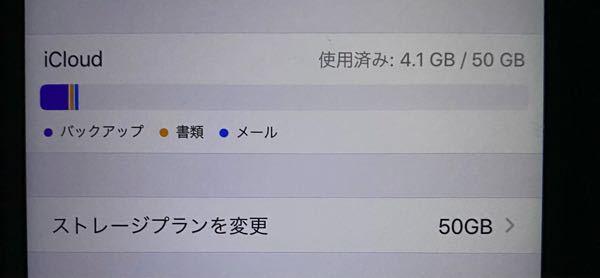 iCloudのストレージを4/1から50ギガにしたのですが必要ないと思い4月中にまた5ギガにダウングレードしました。 ですが今日5/3にみるとまだ50ギガのままです。 しかも今月の請求は来てません。 どういうことでしょう?