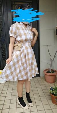 このファッション、可愛いですか?お礼25枚。   よろしくお願いします
