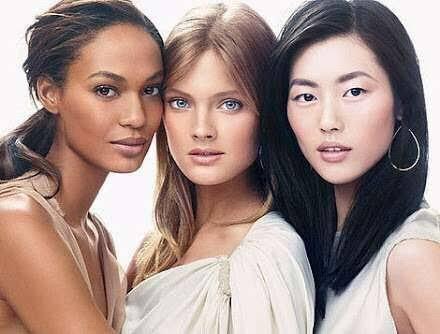 今気づいたのですが、日本女性のほうが白人女性より色白いよね。 ところがだ、日本女性のほうが格上に全く見えないのは何故?