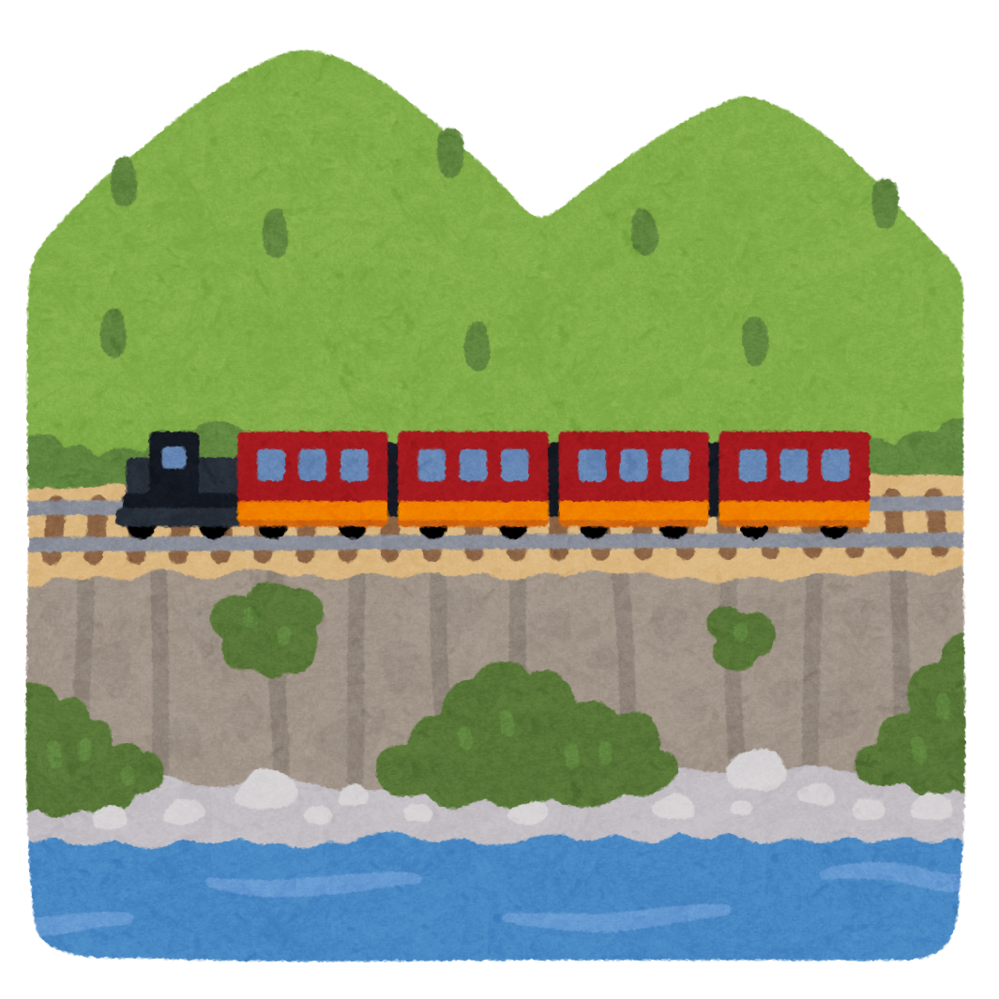 今年、2021年(令和3年)で、 富山県の「黒部峡谷鉄道」が、開業50周年、 京都府の「嵯峨野観光鉄道」が、開業30周年ですが、 皆さんは、どっちの「トロッコ列車」が、好きですか? 分かる方は、お願いします。