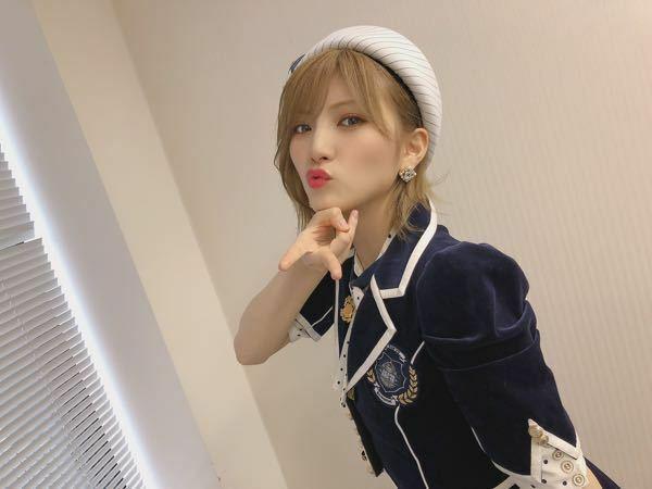 AKB48 岡田奈々 いつの写真ですか?