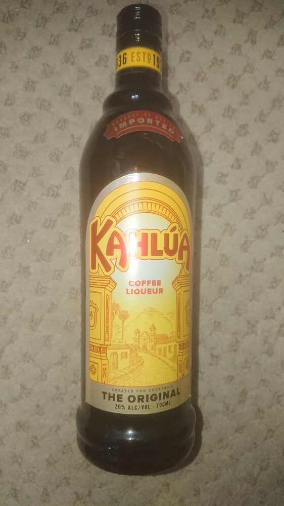 リキュールのKAHLU'A(カルーア)って賞味期限とかあるのでしょうか? 昨年に貰ったものが出てきたのですが飲めるのか気になりました