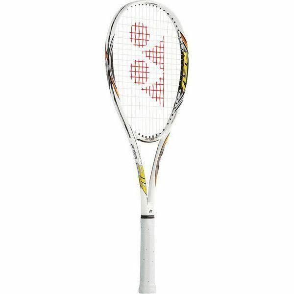 このラケット何か分かりますか?