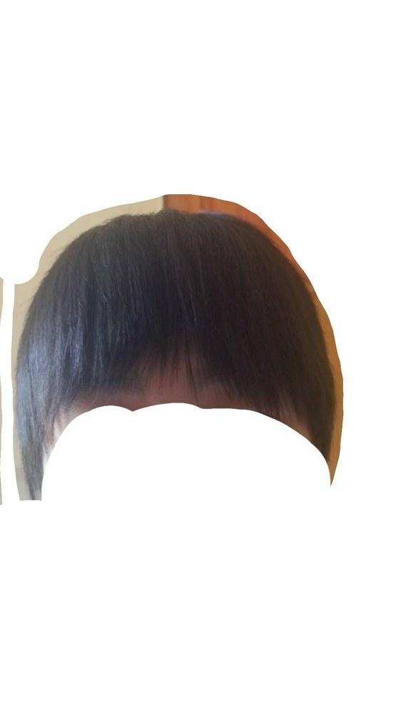 ホントに教えてほしいことがあります。この髪型からかっこよくなりますか…?お願いします ✨