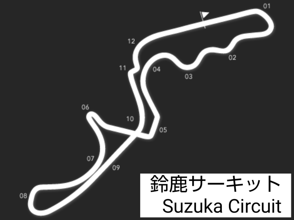 皆様は、 鈴鹿サーキットの中で、 8時間耐久ロードレースとSUPER GTと F1(エフワン)日本グランプリの3つのうち、 どのイベントレースに観戦によく行かれますか? SUPER GT 第3戦の舞台は、 鈴鹿サーキット。 2021年5月29日(土)に公式練習・公式予選が行われ、 2021年5月30日(日)に決勝レースが行われます。 2021年10月10日に、 F1(エフワン)世界選手権の 日本グランプリの決勝レースが、 三重県鈴鹿市の鈴鹿サーキットで開催されます。