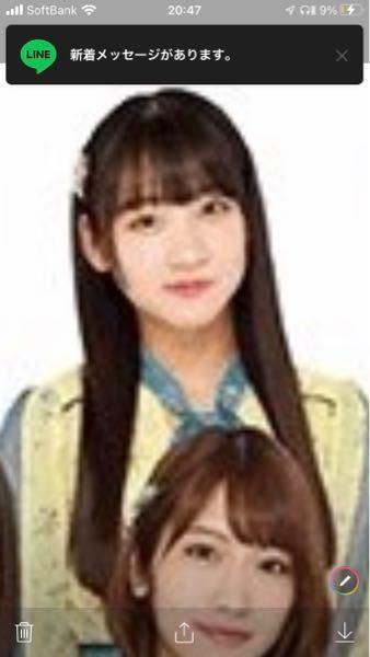 HKT48のこの子誰ですか?