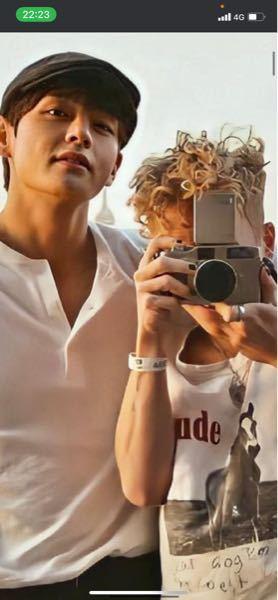 このカメラなにか分かりますか?