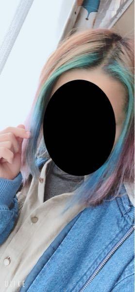 今私は専門学生なのですが、今度死んだ祖母の十七回忌があります。 現在私はワンぽいととかでなく全体的に真紫とか真っ青とか真緑とかな、派手髪です。 流石にこう言う場では髪色を抑えたほうがいいでしょうか? 色落ちしてるのですが写真もは貼っときます。