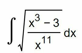 下の写真の積分の求め方を詳しく教えて下さい。