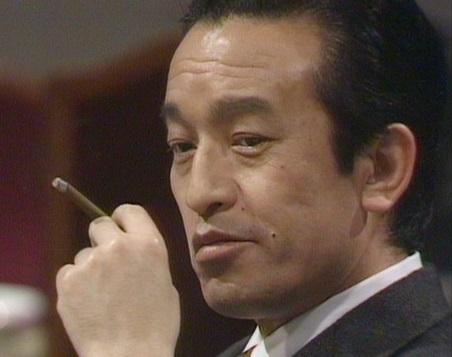 佐藤慶さんが演じた役で 一番好きなのは何ですか??