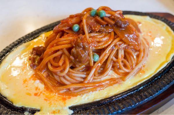 鉄板イタリアンって美味しいのですか?