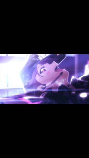 この人誰ですか、、 MADでみつけてめっちゃ可愛い!ってなったんですけどアニメの名前も知らないので誰か教えてください! お願いします!