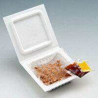 納豆に必須な調味料は何ですか。
