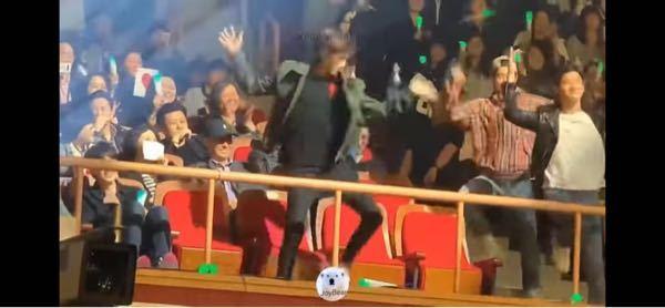 これ、いつのやつですか?smアーティストが観客席で踊っているのですが‥ 検索用 kーpop sm boa 東方神起 superjunior 少女時代 shinee f(x) exo redvelvet nct aespa