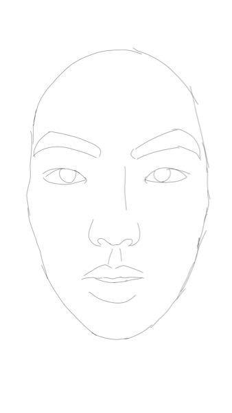 【顔面注意】 アイビスで顔写真をなぞりました。 こんな顔面をしています。女です。 あまりにも可愛く無いので髪型や整形、またはメイクなどでまともな顔面になりたいです。 よろしくお願いします。 どなたかアドバイスくださると幸いです。