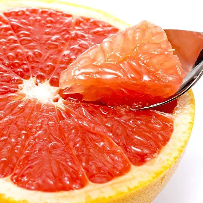 グレープフルーツは好きですか? (^。^)b