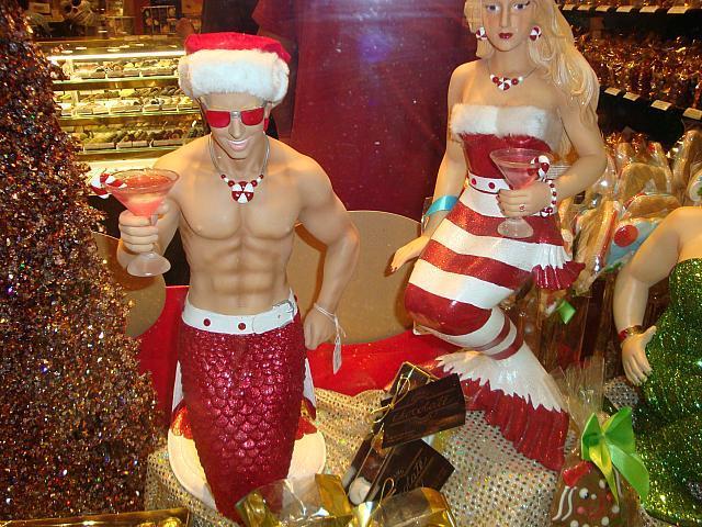 クリスマスにはドンペリピンクを飲みますか??