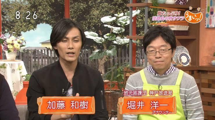 東京大学理学部を首席で卒業してもNHKのアナウンサーとしてエプロン着なければならないんだから、人生なんて何が何だか分かりませんね?